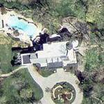 Reba McEntire's House