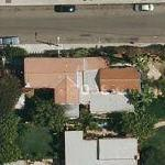 Seth rogen s house google maps