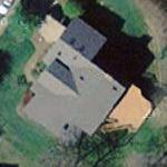Franco Harris' House (Google Maps)
