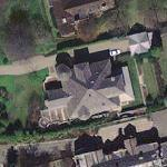 Hines Ward's House (former) (Google Maps)