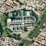 Oude Kerk (Amsterdam) (Google Maps)