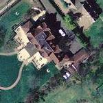 Mario Lemieux's House (Google Maps)
