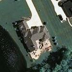 Lebron James' House (former)