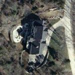 Andy McCollum's House (Google Maps)
