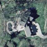 Chris Carpenter's House (Google Maps)