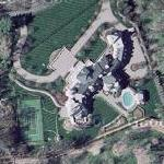 Dennis Jones' House (Google Maps)