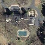 Gus Frerotte's House (Google Maps)