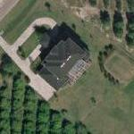"Carnell ""Cadillac"" Williams' House (Google Maps)"