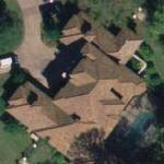 Ronde Barber's House (Google Maps)