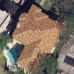 Vincent Lecavalier's House (Google Maps)