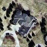 Kevin McHales's House (Google Maps)