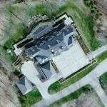 Kent Mercker's House (Google Maps)