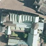 St. Petri Dom Bremen (Google Maps)