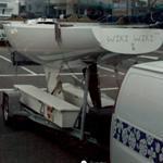 'Wiki Wiki' Boat