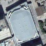 MTS Centre (Google Maps)