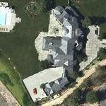 Ozzy & Sharon Osbourne's House (former) (Google Maps)