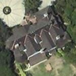 Kevin Huvane's House (Google Maps)