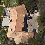 Mark Wahlberg's House (former) (Google Maps)