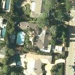 Kurt Russell & Goldie Hawn's House (Google Maps)