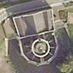 18th century Cruquius pumping station (Google Maps)