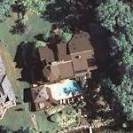 Bob Seger's House (Google Maps)