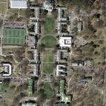 Duke University (Google Maps)