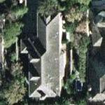 George H.W. Bush's House (Google Maps)