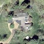 Taylor Swift's House (Google Maps)