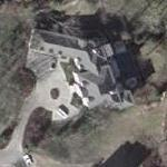 Barbara Orbison's House (Google Maps)