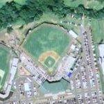 New Britain Stadium (Google Maps)
