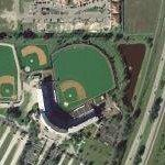 William Hammond Stadium (Google Maps)