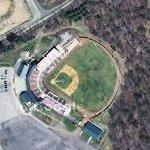 Dutchess Stadium (Google Maps)