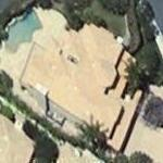 Paul Anka's House (former) (Google Maps)