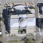 Alabama Supreme Court (Google Maps)