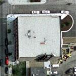 Hill Street Blues (Google Maps)
