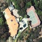 Oscar De La Hoya's House (former) (Google Maps)