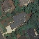 Roy Williams' Home (Google Maps)