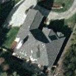 Kurt Busch's House