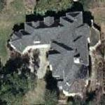 Ricky Rudd's House (Google Maps)