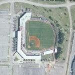 Joe W. Davis Municipal Stadium (Google Maps)