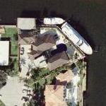 Teresa Earnhardt's House (Google Maps)