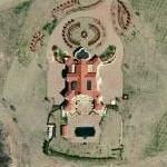 Mario Andretti's House (Google Maps)