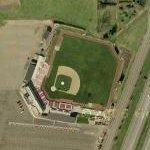 Volcanoes Stadium (Google Maps)