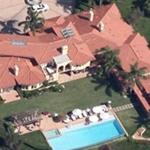 Kevin Garnett's House (Google Maps)