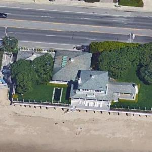 Mark Walter's House (formerly David Geffen's House) (Google Maps)