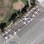 Santa Monica Airport (SMO) (Google Maps)