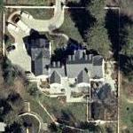 Chris Pronger's House (former) (Google Maps)