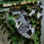 Tony La Russa's House (Google Maps)