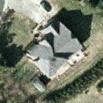 Jeff Gordon's House (former) (Google Maps)