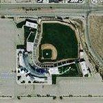 Clear Channel Stadium at Lancaster (Google Maps)